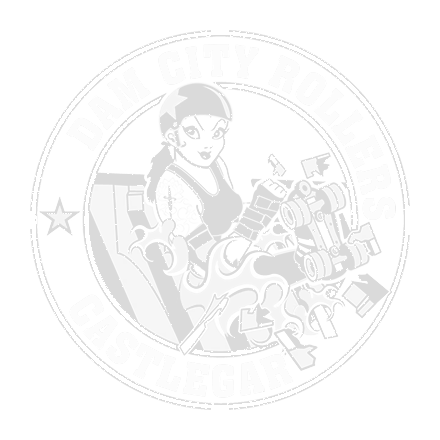 Dam City Rollers