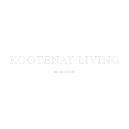Kootenay Living Magazine